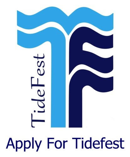 Artists - Apply for Tidefest 2020